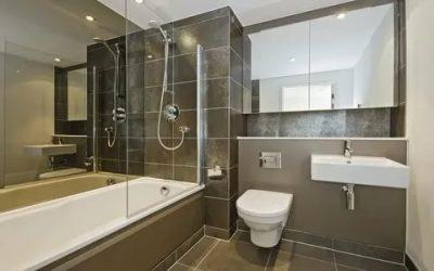 Как сделать современный ремонт ванной?