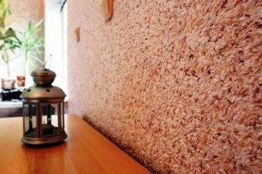 Чем можно декорировать стены вместо обоев?
